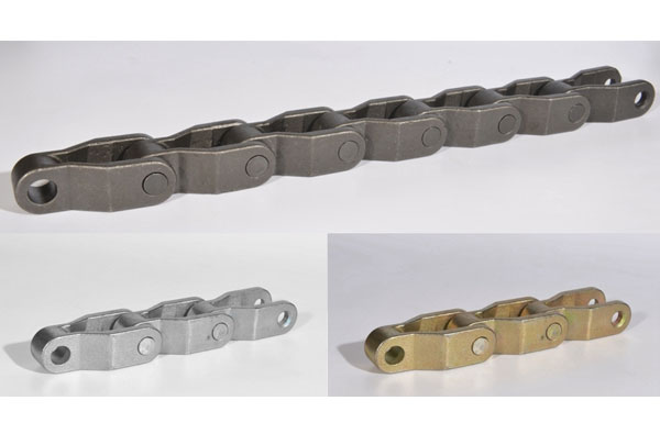CC600 casting chain